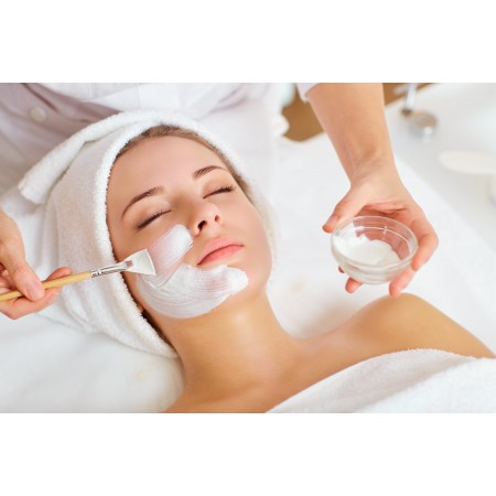 Provide Facial Treatment
