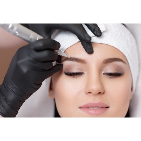 Eyebrow Embroidery course