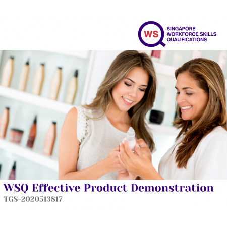 Effective Product Demonstration